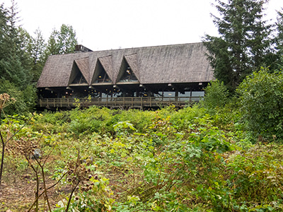 Glacier Bay Lodge