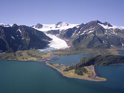 Kenai Fjords Nationalpark