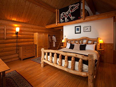 Lodges & Ranches | Kanada