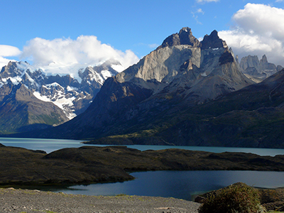 Patagonia Austral – Argentinien & Chile