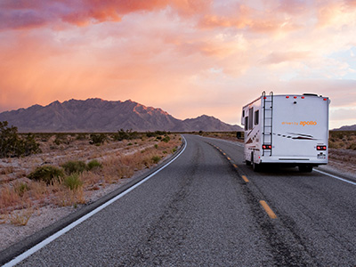 USA | APOLLO RV